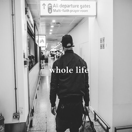 Donae'o альбом Whole Life
