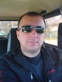 Андрей Швец, 3 ноября 1973, Днепропетровск, id186964858