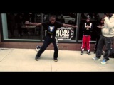 The 2 Real Boyz Tryouts (4/13/13) - Baby Sparkz