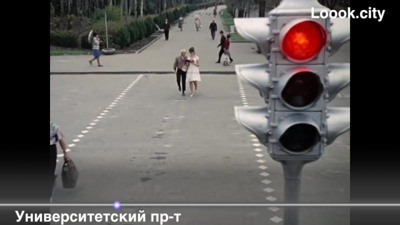12 Университетский пр-т Операция «Ы» «Наваждение». Бульвар у МГУ