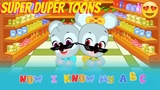 Koala kids! ABC song! Educational Cartoons! + Nursery Rhymes Super Duper Toons