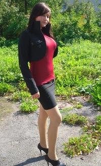 Алинка Гафурьянова, 10 июня , Нефтекамск, id223335226