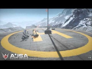 Battlefield 4 EPIC EOD Bot Battle to the DEATH! AJSA