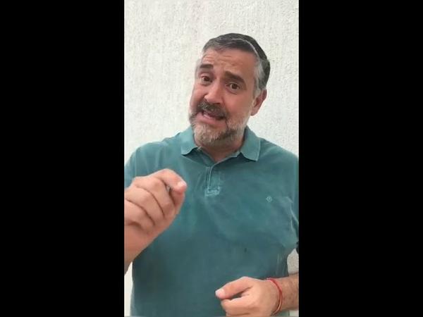 Paulo Pimenta: podemos estar sendo governados por uma quadrilha de bandidos