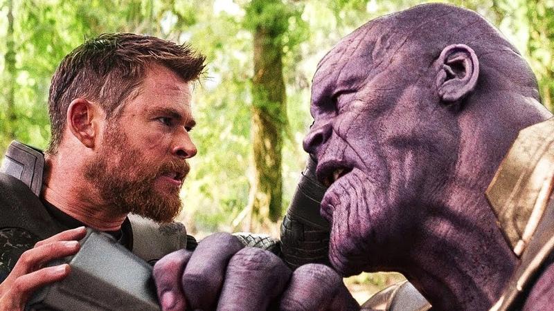Единственный Мститель, которого Танос уважает