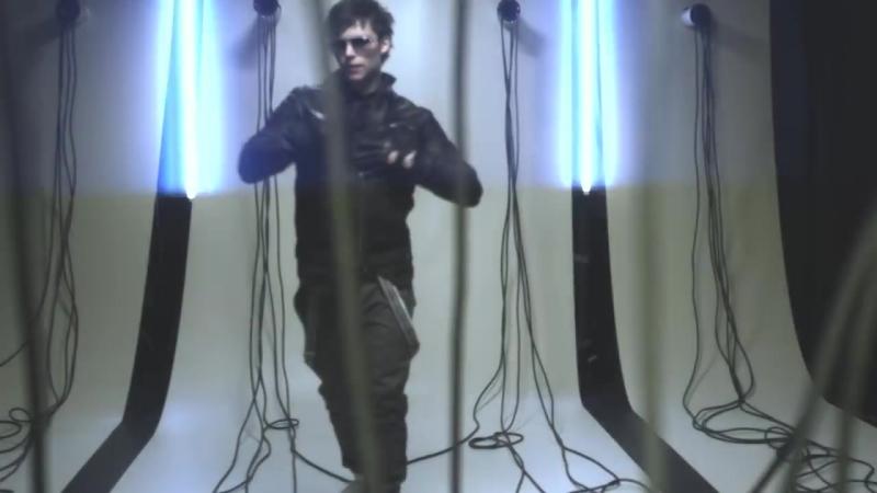Eric Saade - Popular (Official Video Directors Cut)