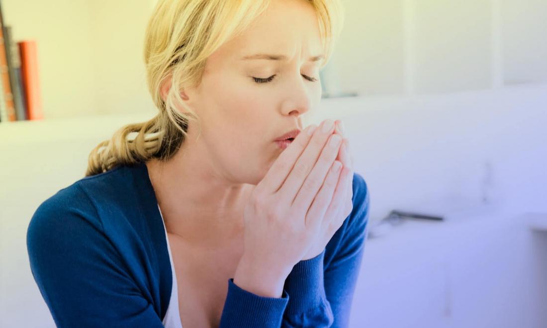 Каковы различные типы респираторных проблем?