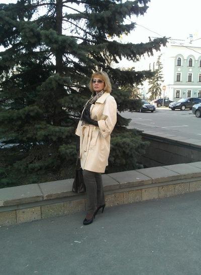 Елена Шинкаренко, 26 июня 1966, Москва, id184048382