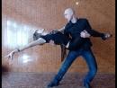 Writing's on the wall _ парный танец