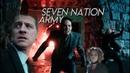 Gotham⎹ Seven nation army