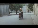 Приключения Электроника - Грустная песня Сыроежкина