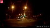 Четырнадцатая скрылась с места ДТП в Юго-западном районе. Чебоксары, 6 мая 2019, улица Гражданская
