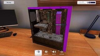 PC Building Simulator | Обзор игры  играем в PC Building Simulator (она же Симулятор сборки ПК)