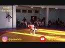 Вот так меня поймали на гильотину на турнире по грэпплингу! Полное видео смотрите на моём канале в ютубе!