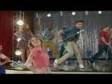 Violetta 3 - Leon y los chicos cantan