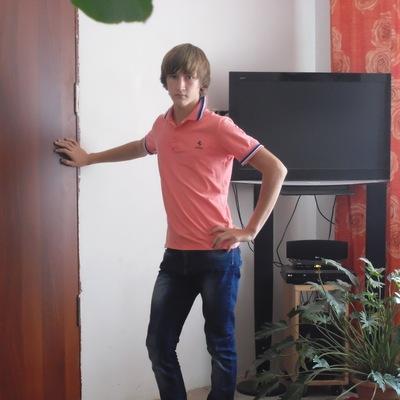 Андрей Чехов, 27 июня 1994, Новороссийск, id213317109
