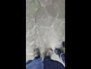Когда теплый прибой приятно омывает твои уставшие ноги
