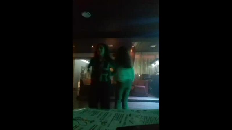 Диана Табагуа - Live