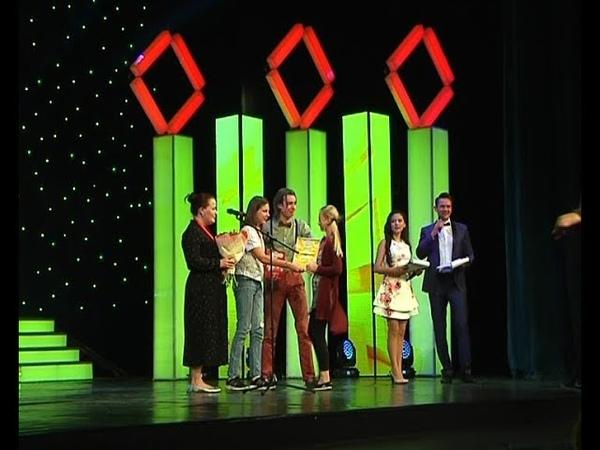 В Уфе наградили победителей Всероссийского фестиваля детского телевидения «Включайся!»