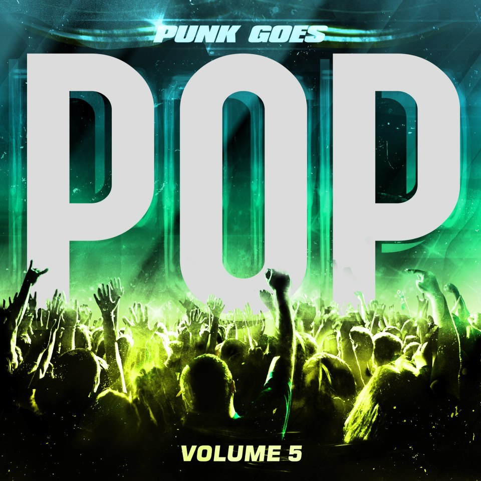 A metaldiszkó hódít - Punk Goes Pop 5 (2012)