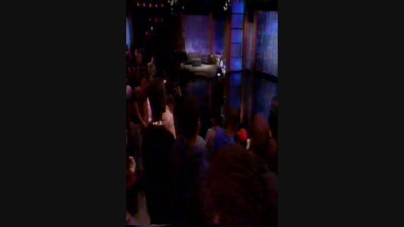 Snoop Dogg - Eazy E Diss Freestyle (Live On Arsenio 1993)