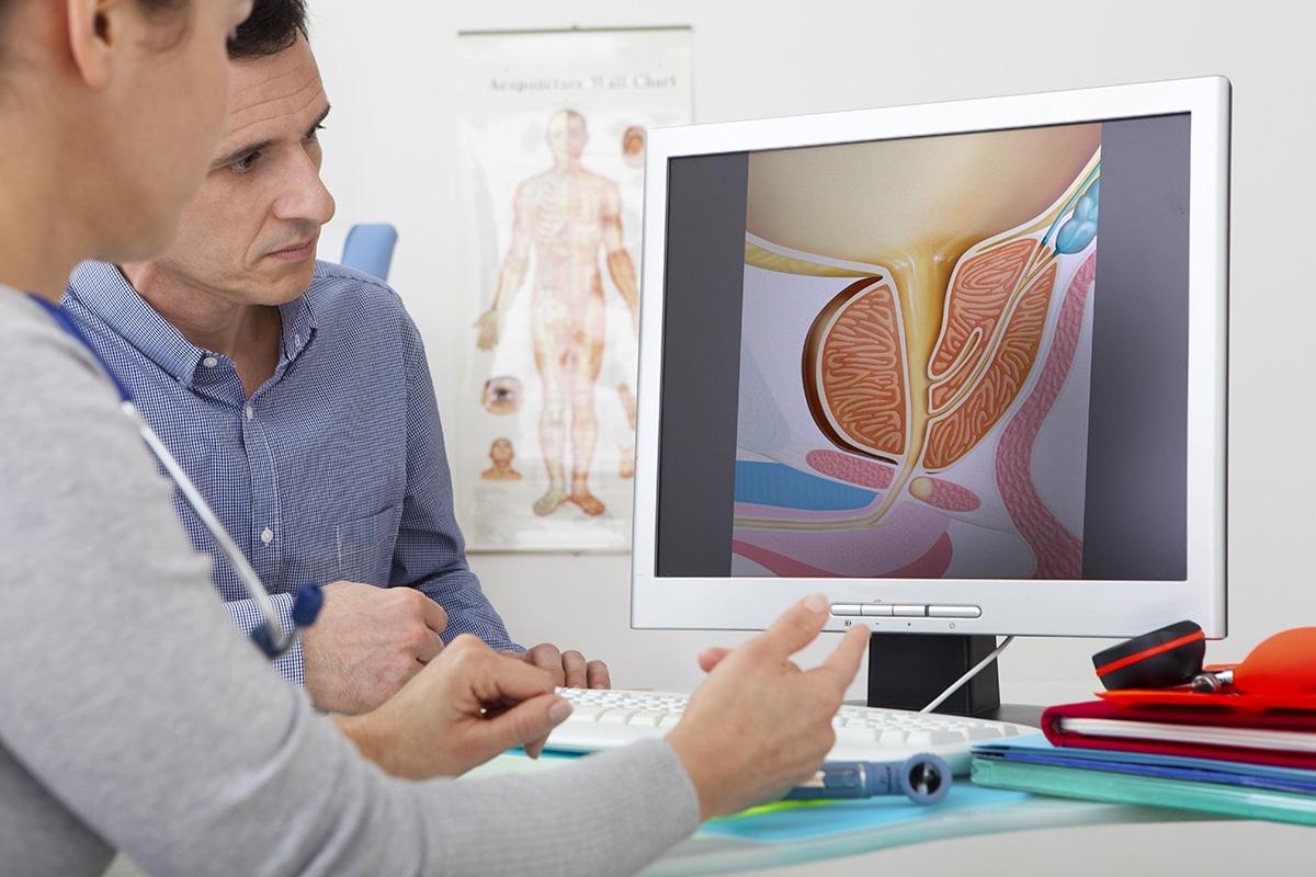 Профилактика и диагностика заболеваний: постоянное внимание к здоровью
