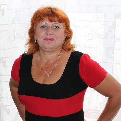 Татьяна Ермакова, 14 июля 1966, Нижний Новгород, id165649407