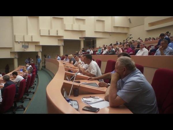 Бондаренко может быть лишен депутатского мандата за критику пенсионной реформы! Хроника событий!