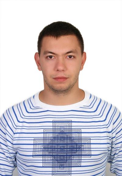 Александр Савицкий, 27 февраля 1971, Кривой Рог, id2302692