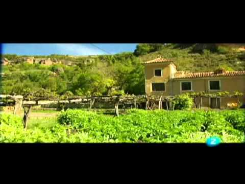 Ciudades Patrimonio de la Humanidad: Cuenca (TVE, Ciudades para el Siglo XXI)