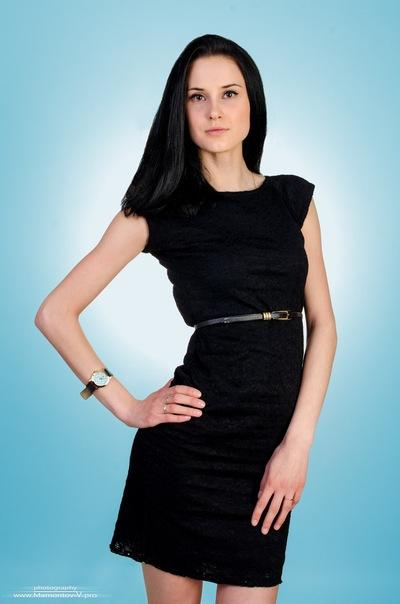 Мария Лозговцева, 12 ноября 1993, Омск, id192875564