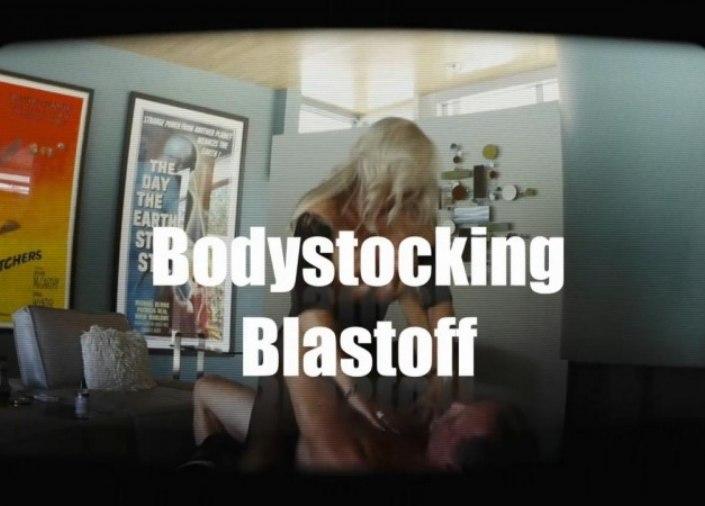 Bodystocking Blastoff