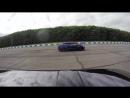 Jaguar I Pace против Tesla Model X 100D P100D