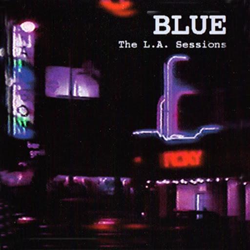 Blue альбом The L.A. Sessions