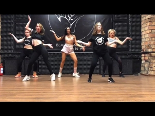 Whyneed - On Fleek | choreo by Daha Ice Cream | #iceproject