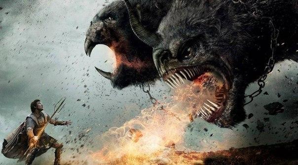 Захватывающая подборка фантастических фильмов мифологий.