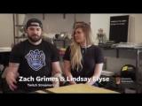 zack grimes lindsay elyse (doc film cut 2018)