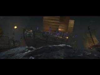 «Молодой детектив Ди: Восстание морского дракона» (2013): Тизер / Официальная страница http://vk.com/kinopoisk