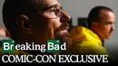 Breaking Bad 10th Anniversary Comic-Con 2018 Exclusive