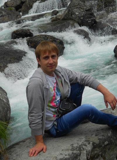 Антон Железняков, 17 июля , Саратов, id67640459