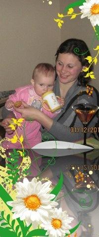 Аліна Горбоносова, 10 февраля , Винница, id83705393