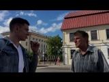 Житель Гродно за улицу чужака Ленина и основателя НКВД