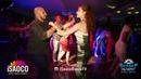 Yalin Dikici and Mariya Fionova Salsa Dancing at Seasky Salsafest Batumi Sunday 17 06 2018