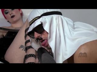 American mistress fetish