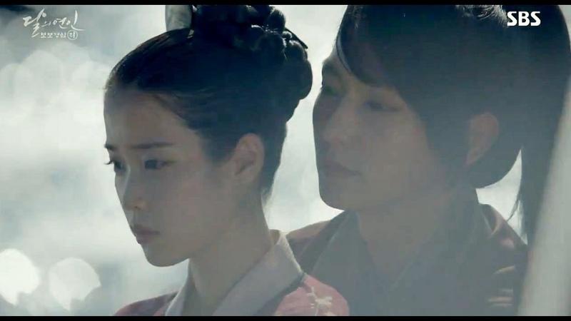 月之戀人步步驚心:麗 OST - Epik High ft. Lee Hi 李遐怡 你能聽見我的心嗎 [韓繁中字]