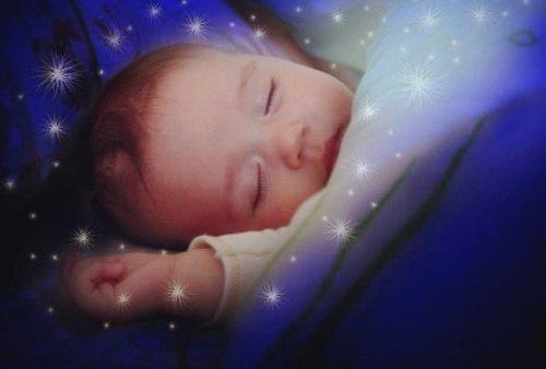 Чудесные колыбельные, которые помогут вашему малютке погрузиться в сладкий мир сна. Слушаем: