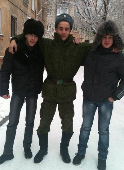 Сафаров Саидович, 19 июня , Нижний Новгород, id45045338