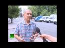 Оператор погибшего корреспондента ВГТРК об обстреле под Луганском. «RT» ©