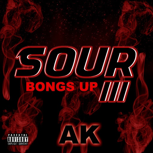 ak альбом Sour III: Bongs Up (Instrumentals)