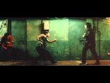 Oldboy - Fight Scene